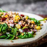 The Fantastic Five Vegan Food Stops in Branson