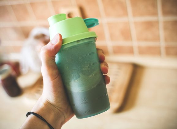 Vegan Protein Powder Facts: Is It Really Good For Your Body?