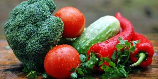 Top 10 Best Foods That Help to Prevent Alzheimer's